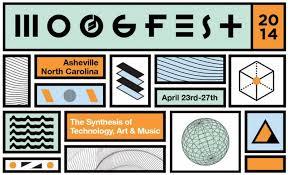 Moog Fest pic