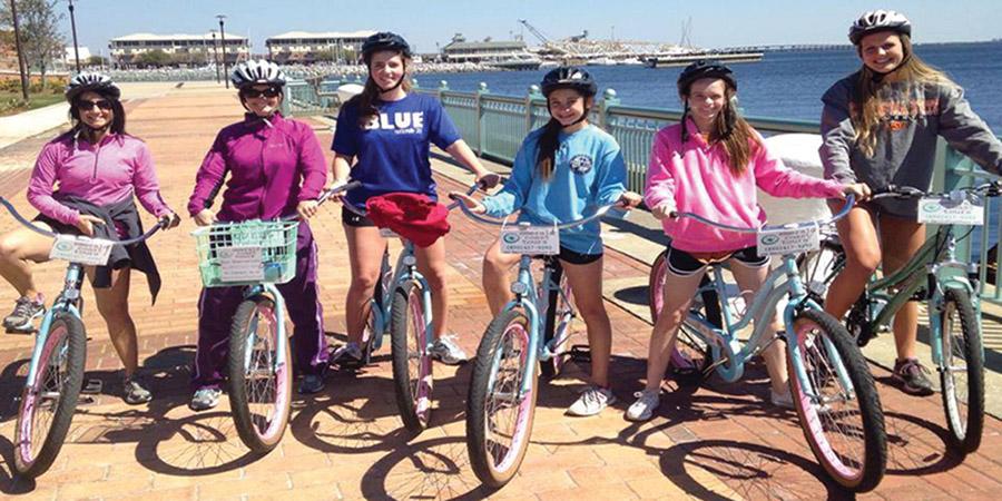 Emerald Coast Bike Tours