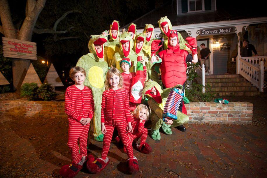 When Is 2021 Pensacola Christmas Parade Holiday Festivities Ballinger Publishing
