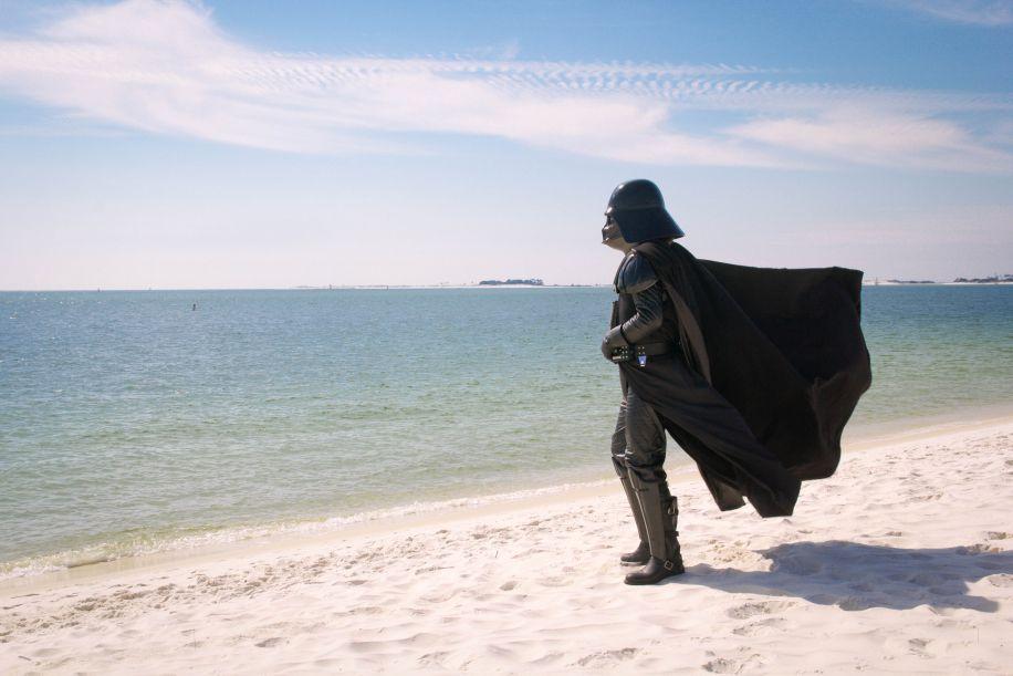Darth Vader Pensacon